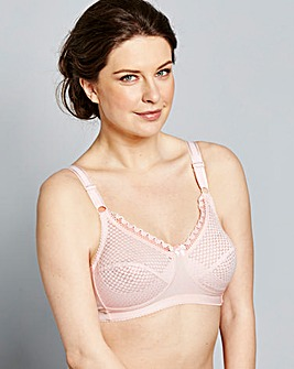 Miss Mary Cotton Rich Non Wired Bra