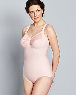 Miss Mary Non Wired Bodyshaper Pink