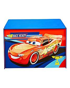 Disney Cars Toy Box