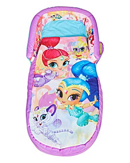 Shimmer & Shine My First Readybed