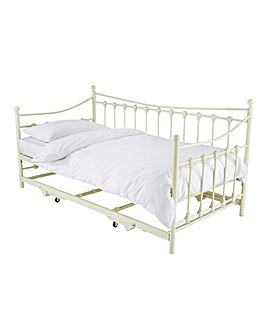 Metal Day Bed