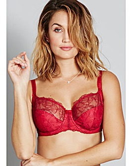 Fantasie Estelle Full Cup Red Bra