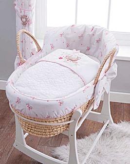 Sweet Dreams Mosses Basket