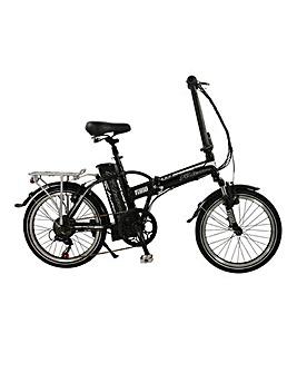 Falcon Fuse E-Bike