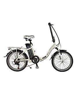 Falcon Flux E-Bike