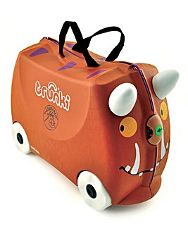 Trunki Gruffalo Childs Ride-On Luggage