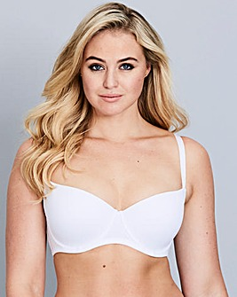 Sienna Balcony T Shirt Bra Blush