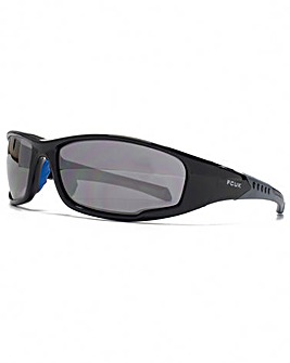 FCUK Sports Wrap Sunglasses