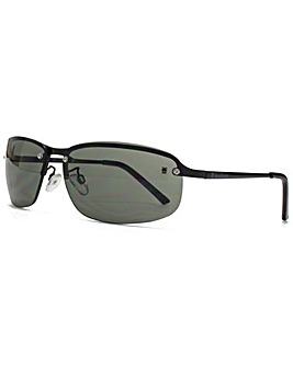 Fenchurch Semi Rimless Sunglasses