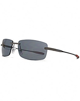 FCUK Rimless Sunglasses