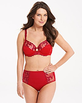 2 Pack Flora Full Cup Berry/Sky Bras