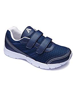 Cushion Walk Trainers E Fit