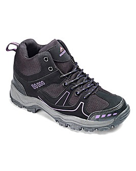 Ladies Snowdonia Walking Boots E Fit