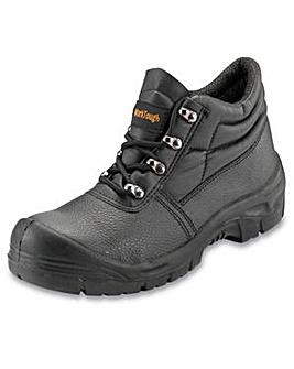 Worktough Safety Chukka Boot