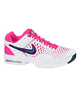 Womens Nike Air Cage Advantage Trainers