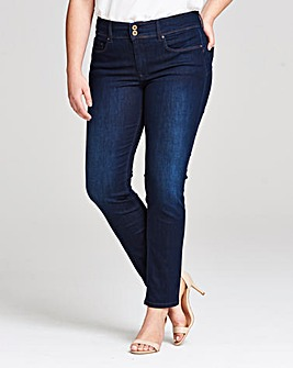 Salsa Push In Slim Leg Jeans