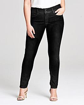 Salsa Push In Skinny Leg Jeans