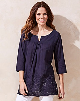 Lily & Me Torpoint Tunic