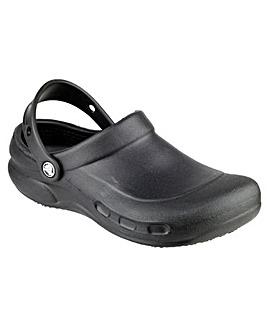 Crocs Bistro Unisex Work Clog