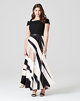 Coast Rocofella Maxi Dress