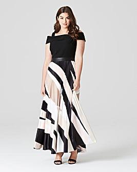 Coast Rocofella Maxi Dress