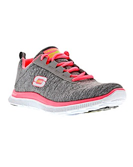 Skechers Flex Appeal Next Gen Trainers