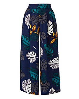 Lovedrobe Printed Culottes