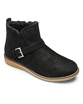 Gumtree Low Ankle Boots E Fit