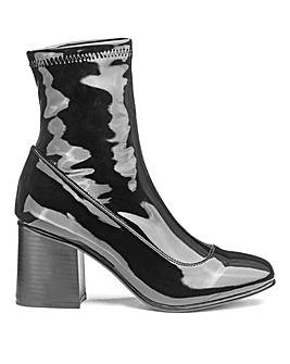 Sole Diva Rosie Sock Boot E Fit