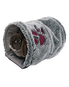 Small Animal Reversible Snuggle Tunnel