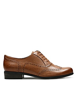 Clarks Hamble Oak Shoes