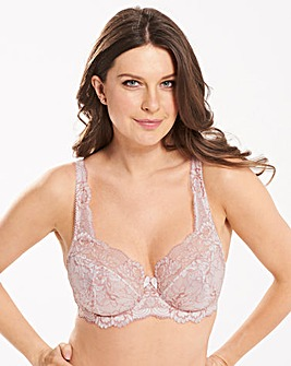 2 Pack Ella Full Cup Blush/White Bras