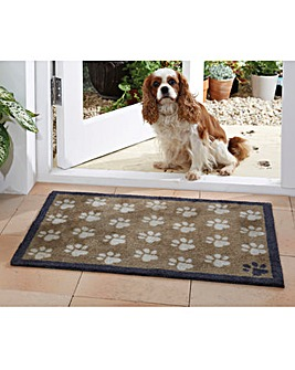 Pet Door Mat