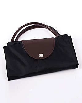 Folding Tote Bags Set of 2