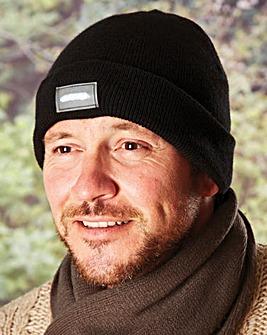 Luma Beanie Hat