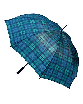 Tartan Umbrella Pack of 2