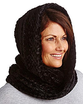 Ladies Soft Snood