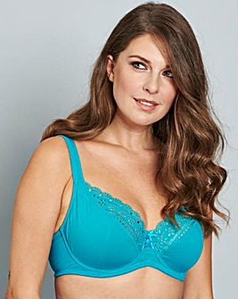 2 Pack Jane Full Cup Mint/Blush Bras