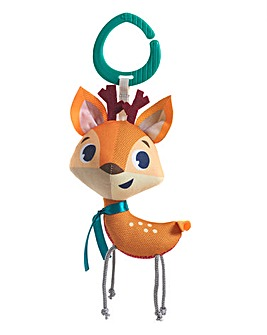 Rattle Teether Florence Deer
