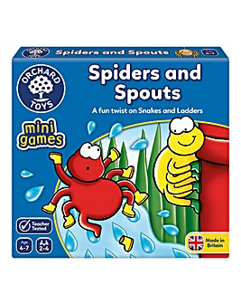 Pack of 2 Travel Tastic Games
