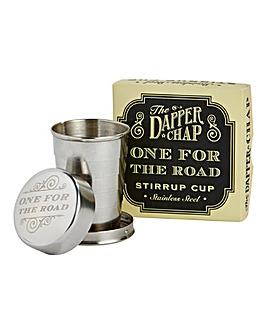 Dapper Chap Stirrup Cup