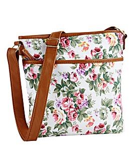 Sara Crossover Bag