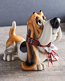 Little Paws Dog Ornament