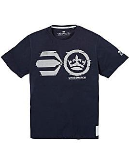 Crosshatch Onsite T-Shirt