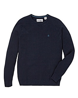 Original Penguin Crew Jumper