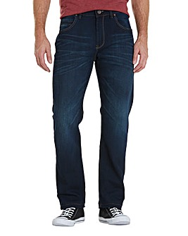 Mish Mash Longley Slim Stretch Jean 33In