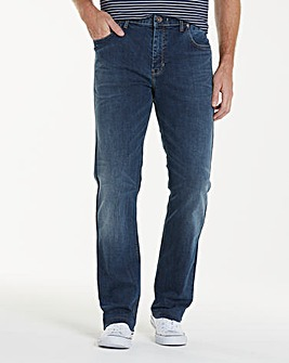 Mish Mash Milton Stretch Jean 33In