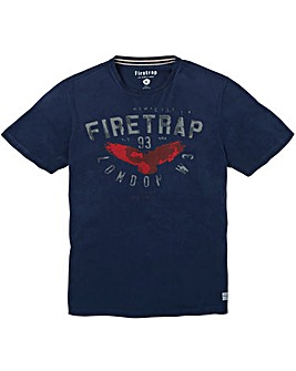 Firetrap Hans T-Shirt Regular