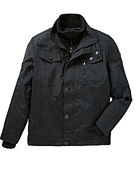 Crosshatch Woodrow Jacket