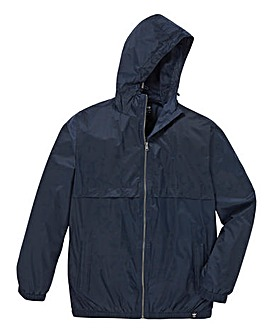 Firetrap Milo Hooded Sports Jacket